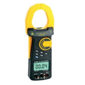 MOTOWANE DIGITAL CLAMP ON METER DCM-39A