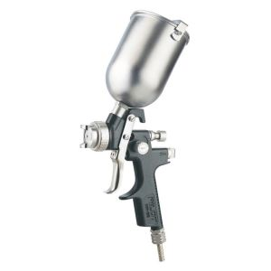 PILOT SPRAY GUN S.S. CUP 59/59HP-S