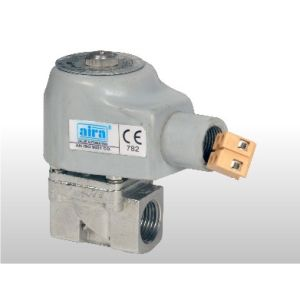 2/2 Way Wet Steam Solenoid Valve