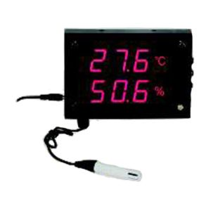 R-TEK DIGITAL THERM0- HYGROMETER
