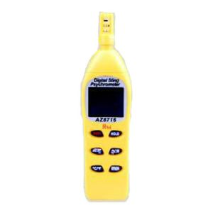R-TEK DIGITAL SLING PSYCHROMETERS