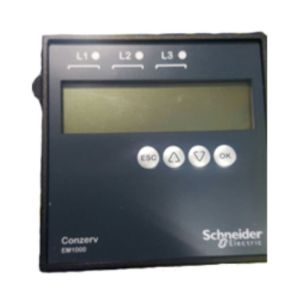 BELLSTONE DIGITAL PANEL METER FOR ENERGY