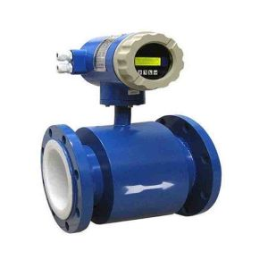 100mm Electromagnetic flow meter