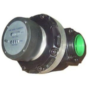 "bellstone oil flow meter 1"" (25mm) cast iron body"