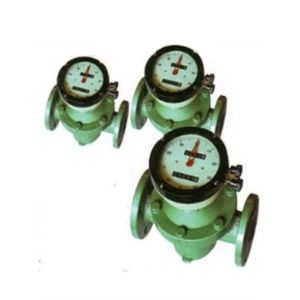 "BELLSTONE OIL FLOW METER SIZE :4"" (100MM)CAST IRON METER BHI-OGM-1-100"