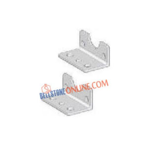 FOOT MOUNTING BRACKET MOUNTING 2 PIECE