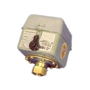 INDFOSS PRESSURE SWITCH TYPE PS 4B