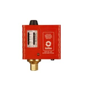 INDFOSS PRESSURE SWITCH IPS-200 (OLD MODEL)