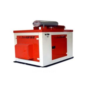 GENERATING SET SELF START SINGLE PHASE 5 KVA/8 HP
