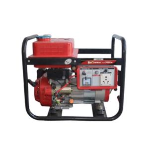 PETROL AND LPG GENERATORS MAX OUTPUT 1800