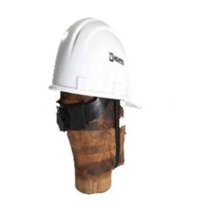 HEAPRO ABS WITH RACHET SAFETY HELMET