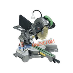 HITACHI C8FSHE COMPOUND SAW 216MM, 1050W, 5500 RPM