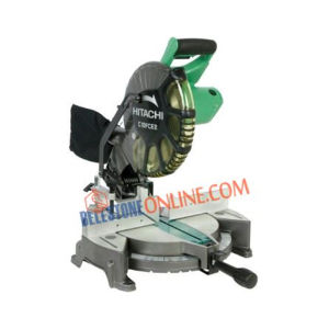 HITACHI C10FCE2 COMPOUND SAW 255MM, 1520W, 5000 RPM