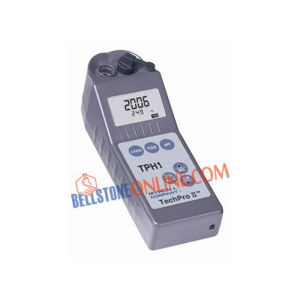 DIGITAL PH METER, CONDUCIVITY AND TEMPERATURE METER