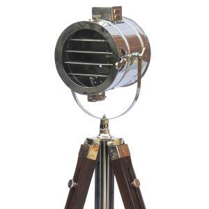 Spotlight Floor Lamp Home Decor Searchlight Vintage