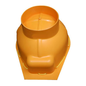 BELLSTONE LOADER TYPE SAFETY HELMET