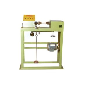 BELLSTONE FATIGUE TESTING MACHINE