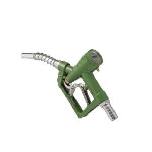 25mm fuel Nozzle with flow meter
