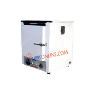 S.S. CHAMBER HOT AIR UNIVERSAL OVEN (MEMMERT TYPE)
