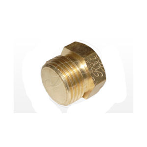 PBI HEX HEAD PLUG (BSP)