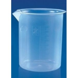 jaico beaker 250ml (Pack of 5)
