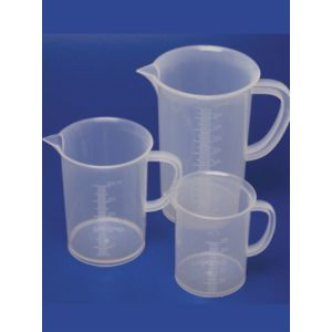 jaico measuring jug 250ml (pack of 5)