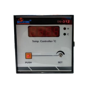 (RTD 0 to 400 Celsius) Digital Temperature Controller (DTC)