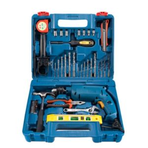 DONGCHENG ELECTRICAL IMPACT DRILL (TOOL KIT)