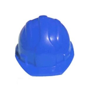 BELLSTONE SAFETY HELMET WITHOUT RACHET BLUE COLOR