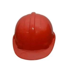 BELLSTONE SAFETY HELMET WITHOUT RACHET RED COLOR