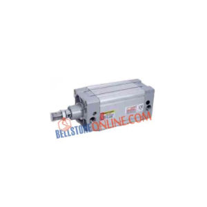 ANC MODEL PROFILE (SQUARE TYPE) PNEUMATIC CYLINDER AS PER ISO 15552 & VDMA 24562 STD. DOUBLE ACTING WITH BOTH SIDE CUSHIONING