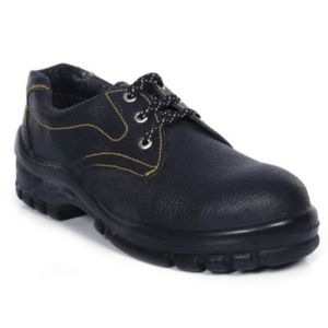 NEOSAFE IRON SAFETY SHOES STEEL TOE