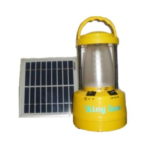 KING SUN 3W POWER LED LANTERN