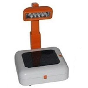 KING SUN SOLAR MULTIFUNCTIONAL LAMP SOLAR PANEL