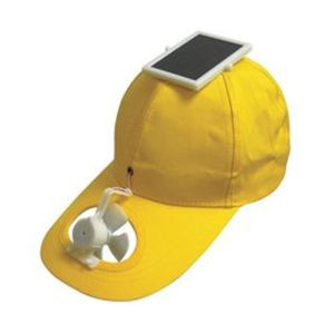 KING SUN SOLAR CAP STAY COOL WITH SUN