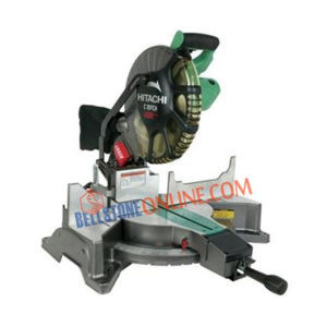 HITACHI C12FCH COMPOUND SAW 305MM, 1520W, 4000 RPM