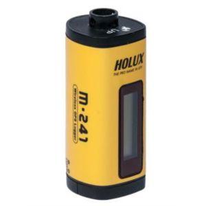 GARMIN HOLUX M - 241 GPS LOGGER
