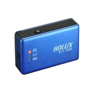 GARMIN GPS HOLUX RCV-3000 LOGGER