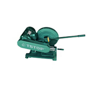"Tstop Chop Saw Machine Single Phase 16"" (2200 W)"