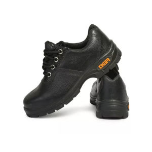 TIGER LOREX STEEL TOE PU SOLE SAFETY SHOES
