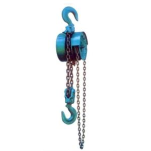 longem 2 ton chain pulley