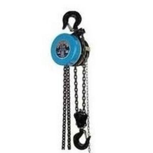 clif 5 ton chain pulley