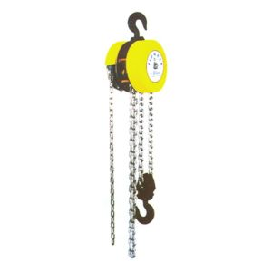 bellstone 1 ton chain pulley