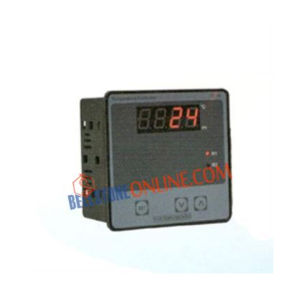 INSTROME TEMPERATURE CONTROLLERS SINGLE DISPLAY
