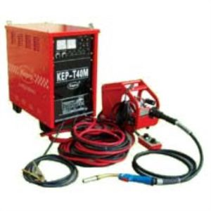 KEPRO WELDING MACHINE SQUALL