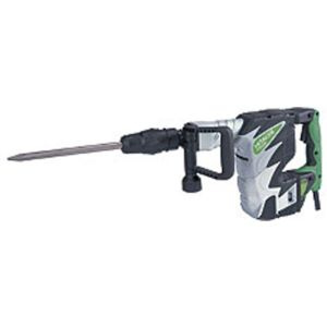 HITACHI H60MRV DEMOLITION HAMMER 1350W, 930-1650 IPM