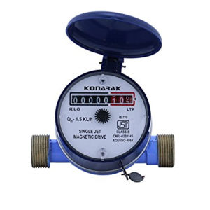 KONARAK 15MM WATER METER