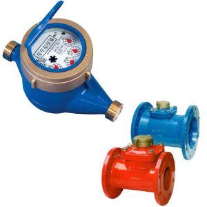 Water Meter's