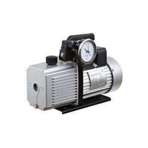 aitcool vacuum pump two stage pump power 1/3hp