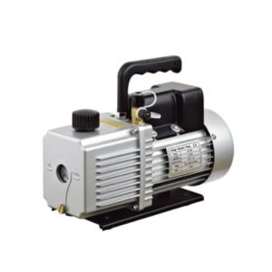 aitcool vacuum pump two stage pump 1hp
